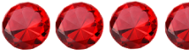 3.5 gems