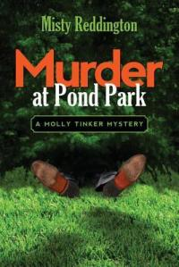 Murder at pond park