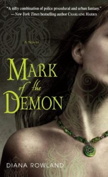 mark of demon