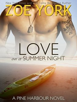 love on a summer night